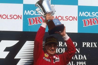 One-hit Formula 1 wonders