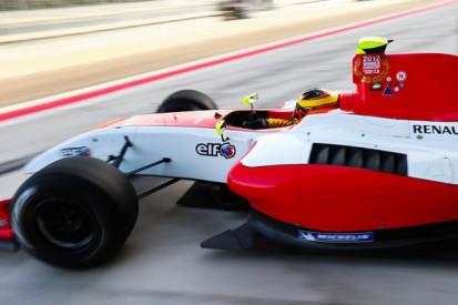 Vandoorne: future McLaren F1 star?
