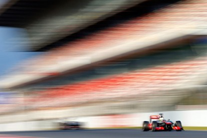 What we learned from the second F1 test
