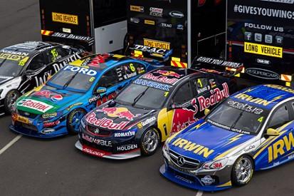 V8 Supercars season guide