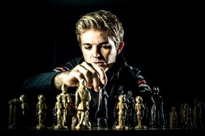 Nico Rosberg's next move