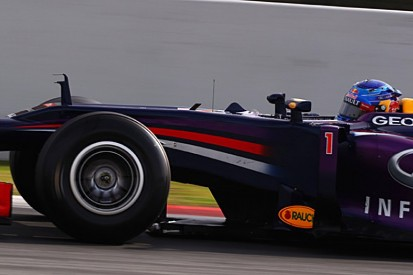 Is Red Bull the team to fear?