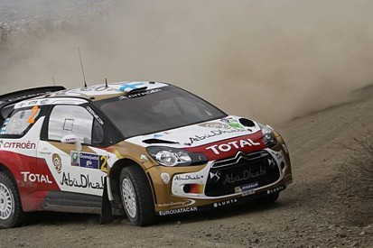 Hirvonen on victory hopes and speed records