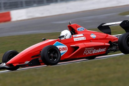 AUTOSPORT gets Formula Ford race chance