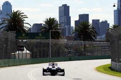 How it all went wrong for Williams