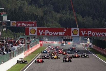 GP2 Series season guide