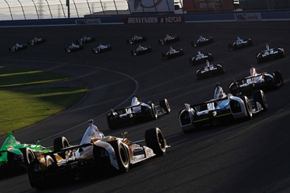 IndyCar 2013 season guide