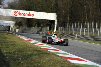Auto GP 2013 season guide