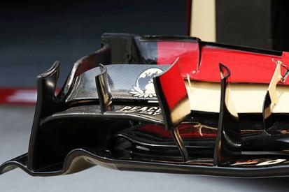 Malaysian GP technical round-up