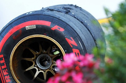 Has Pirelli gone too far this year?