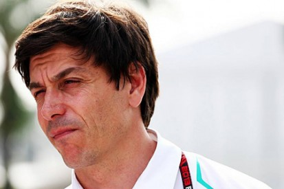 Head of the pack: why Mercedes needed its Wolff