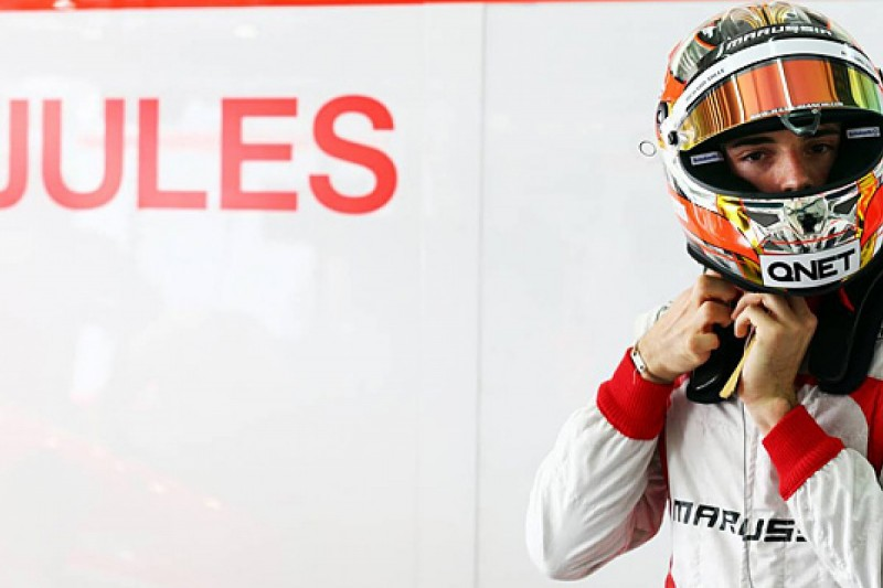 Bianchi: Formula 1's newest star