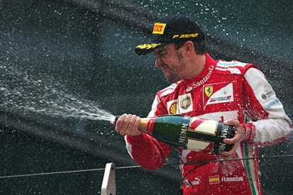 Stats: Alonso closes in on Senna
