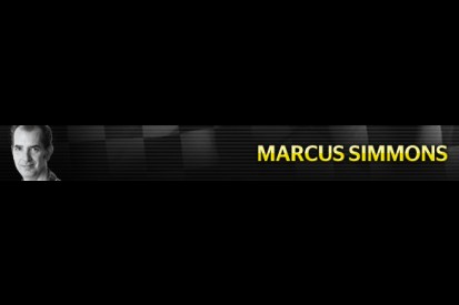 Marcus Simmons's Silverstone F3 diary