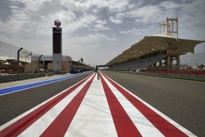 Bahrain: time for a favourite to emerge