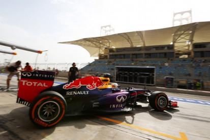 Bahrain GP technical round-up