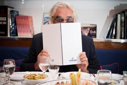 Interview: Flavio Briatore uncut
