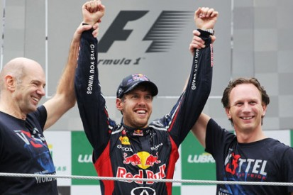 Horner: I'm here to win, not to be popular