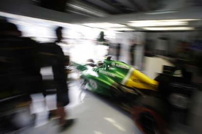 What exactly has Caterham got right?