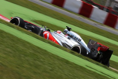 Tech special: all the F1 upgrades