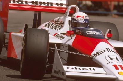 The origins of McLaren-Honda's greatest racer