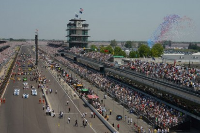Luyendyk's Indy 500 grid guide