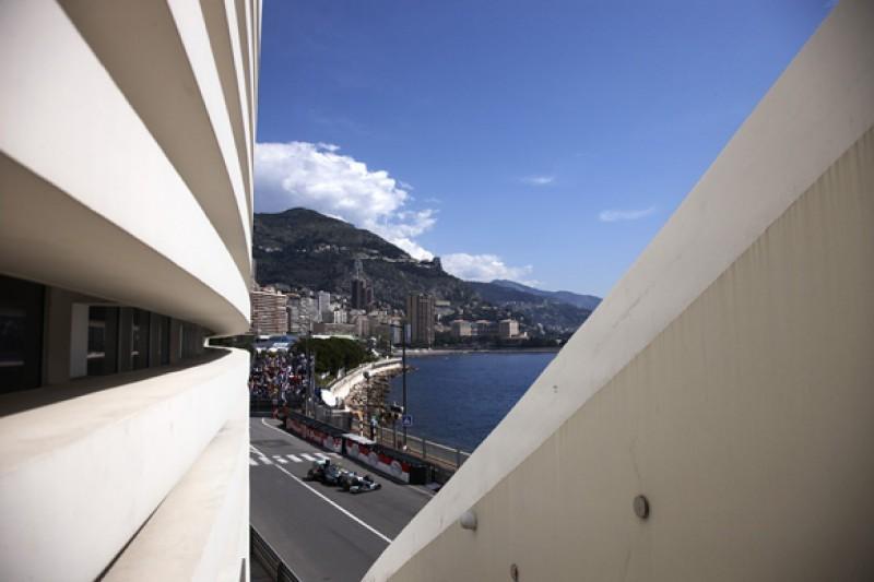 Can Mercedes win Monaco?
