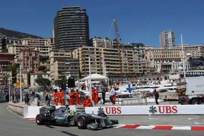 Thursday form guide: Silver Arrows on target