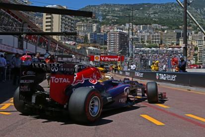 Tech blog: adapting to Monaco