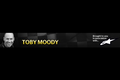Toby Moody: Marquez comes down to Earth