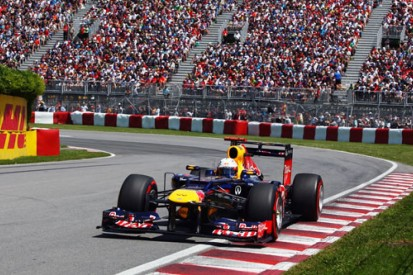 Stats: Red Bull's bogey track?