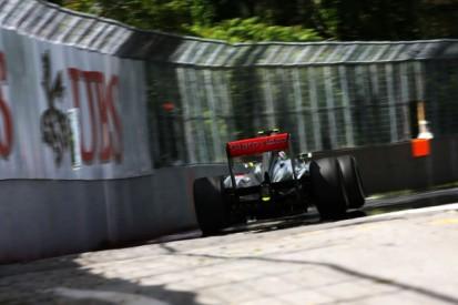 Stats: McLaren's points record grinds to a halt