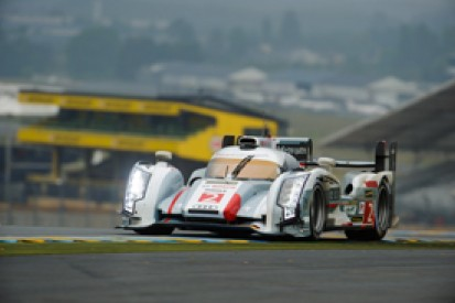 Le Mans 24 Hours: runners and riders