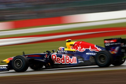 Can anyone stop Red Bull at Silverstone?