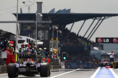 Stats: home win eludes Vettel