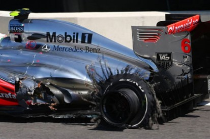 Pirelli tightens its belts for Germany