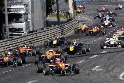 How good is this year's European F3 field?
