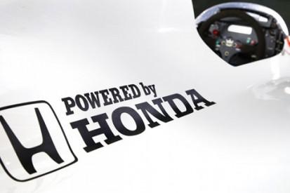 Honda's plan to conquer F1… again