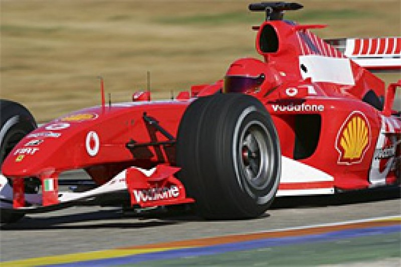 The top 50 drivers who never raced in F1