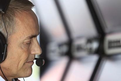 Whitmarsh uncut: how McLaren went off-course