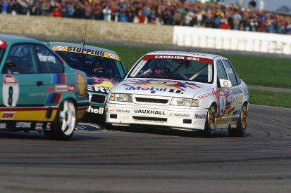 Remembering the BTCC's most controversial act