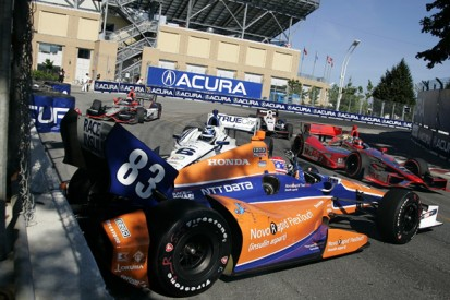 Time to stop IndyCar injuries