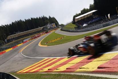 Tech blog: F1's summer progress