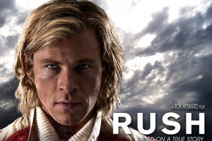 Rush film review: a tale of two heroes