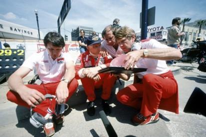 In conversation with a McLaren legend