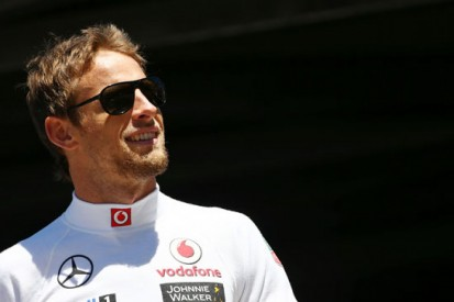Jenson Button answers your questions