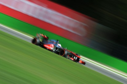 Italy tech blog: Monza packages are unique
