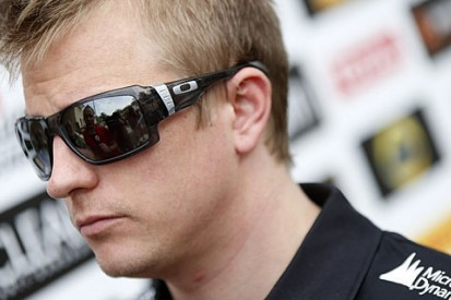 What Raikkonen has to do to succeed at Ferrari