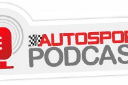 AUTOSPORT Podcast - September 2013