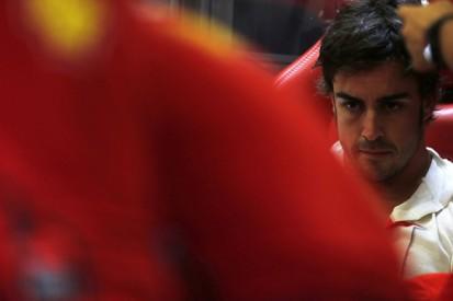 It's Vettel, not Alonso, who needs Raikkonen